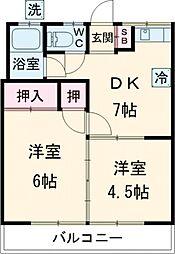 小田急小田原線 玉川学園前駅 徒歩12分