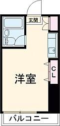 🉐敷金礼金0円!🉐メゾンエレーズNO.5