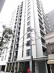JR京浜東北・根岸線 大井町駅 徒歩3分の賃貸マンション