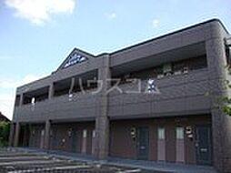 名鉄瀬戸線 尾張旭駅 徒歩10分の賃貸アパート