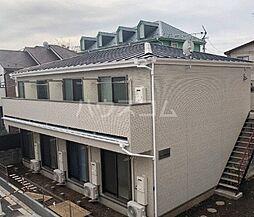 JR総武線 西荻窪駅 徒歩8分の賃貸アパート