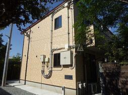 静岡鉄道静岡清水線 桜橋駅 徒歩5分の賃貸アパート
