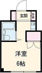 西武池袋線 石神井公園駅 徒歩17分