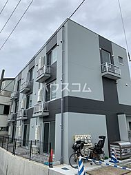 東武亀戸線 東あずま駅 徒歩11分の賃貸マンション