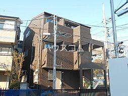 JR総武線 新小岩駅 徒歩11分の賃貸アパート