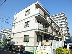JR中央線 立川駅 徒歩15分の賃貸マンション