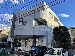 JR中央線 国立駅 徒歩5分の賃貸マンション