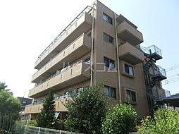 JR南武線 矢川駅 徒歩2分の賃貸マンション