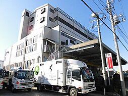 JR南武線 谷保駅 徒歩18分の賃貸マンション