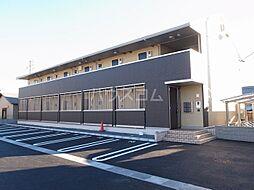 JR東海道本線 清水駅 バス28分 白浜町下車 徒歩2分の賃貸アパート
