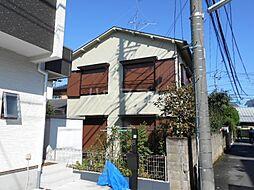 JR南武線 谷保駅 徒歩16分の賃貸アパート