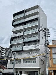 名鉄瀬戸線 森下駅 徒歩4分の賃貸マンション