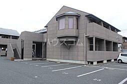JR飯田線 船町駅 徒歩14分の賃貸アパート