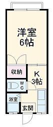 【敷金礼金0円!】鹿児島本線 千早駅 徒歩10分
