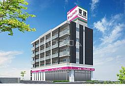 JR鹿児島本線 竹下駅 徒歩16分の賃貸マンション