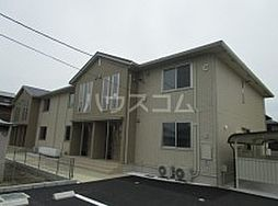 JR飯田線 船町駅 徒歩24分の賃貸アパート