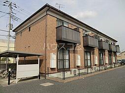 JR高崎線 行田駅 徒歩10分の賃貸テラスハウス
