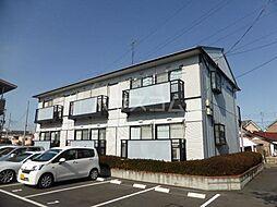 埼玉新都市交通 吉野原駅 徒歩8分の賃貸アパート