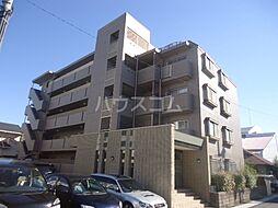 名古屋市営東山線 一社駅 徒歩5分の賃貸マンション