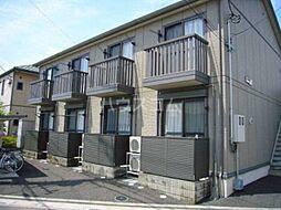埼玉新都市交通 伊奈中央駅 徒歩4分の賃貸アパート