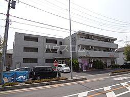 埼玉新都市交通 伊奈中央駅 徒歩1分の賃貸マンション
