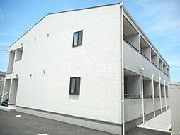 JR高崎線 北鴻巣駅 徒歩15分の賃貸アパート