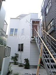 京王線 仙川駅 徒歩3分の賃貸アパート