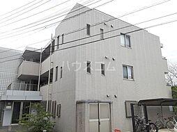 JR中央線 三鷹駅 バス12分 新川通り下車 徒歩3分の賃貸マンション