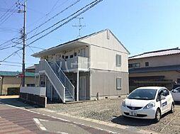 JR東海道本線 西焼津駅 3.9kmの賃貸アパート