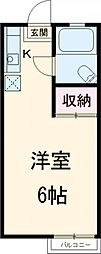 🉐敷金礼金0円!🉐多摩都市モノレール 多摩動物公園駅 徒歩8分