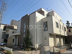 京王線 聖蹟桜ヶ丘駅 徒歩6分の賃貸アパート