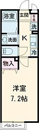 京王線 武蔵野台駅 徒歩9分