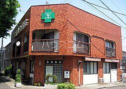 東急田園都市線 藤が丘駅 バス7分 みたけ台小第2下車 徒歩2分の賃貸アパート