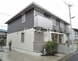 東京メトロ有楽町線 氷川台駅 徒歩11分の賃貸アパート