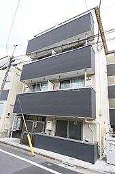 東京メトロ有楽町線 氷川台駅 徒歩8分の賃貸マンション
