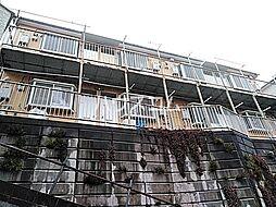 京急本線 弘明寺駅 徒歩13分の賃貸アパート