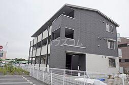 愛知環状鉄道 大門駅 徒歩26分の賃貸アパート