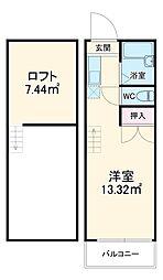 【敷金礼金0円!】福岡市地下鉄空港線 福岡空港駅 徒歩9分