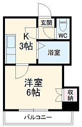 掛川駅 1.3万円