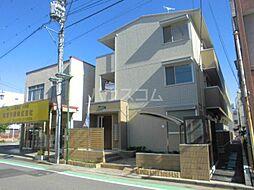 JR東北本線 久喜駅 徒歩2分の賃貸アパート