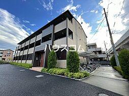 JR東北本線 久喜駅 徒歩11分の賃貸アパート