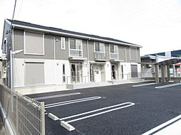 JR東海道本線 東刈谷駅 徒歩5分の賃貸アパート