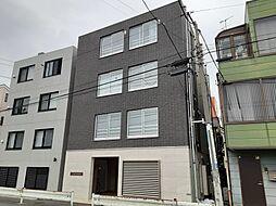 小田急小田原線 千歳船橋駅 徒歩10分の賃貸マンション
