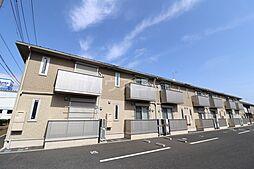 JR常磐線 水戸駅 バス10分 笠原十字路下車 徒歩11分の賃貸アパート