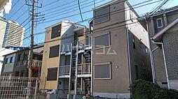 Abete横浜 A