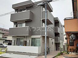 JR東海道本線 静岡駅 徒歩12分の賃貸アパート