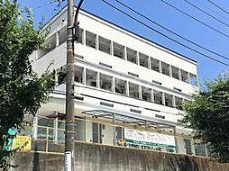 京王線 長沼駅 徒歩14分の賃貸アパート