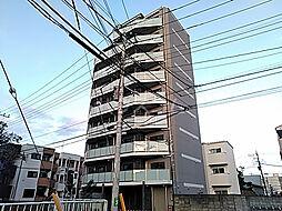 東京メトロ千代田線 北綾瀬駅 徒歩9分の賃貸マンション