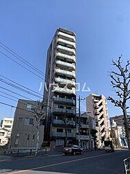 京成押上線 京成立石駅 徒歩11分の賃貸マンション