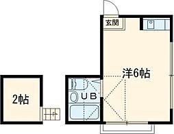 🉐敷金礼金0円!🉐西武新宿線 西武柳沢駅 徒歩2分
